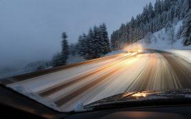 Госдума одобрила ввод безальтернативных платных дорог