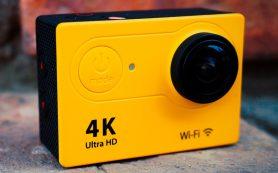 Компактные камеры для видеозаписи