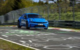 Китайский седан обогнал Jaguar и Renault