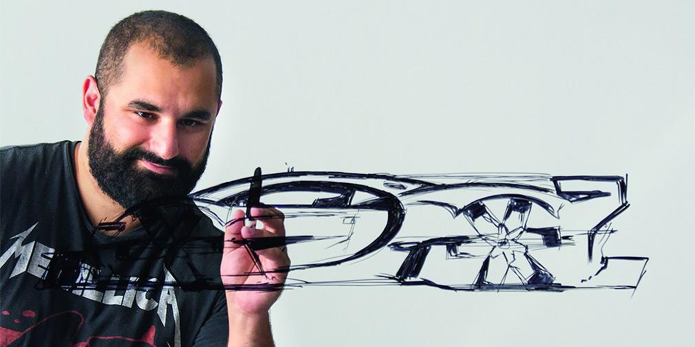 Дизайном суперкаров Koenigsegg займется специалист из России