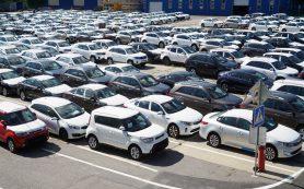 В июле граждане взяли рекордный объем автокредитов