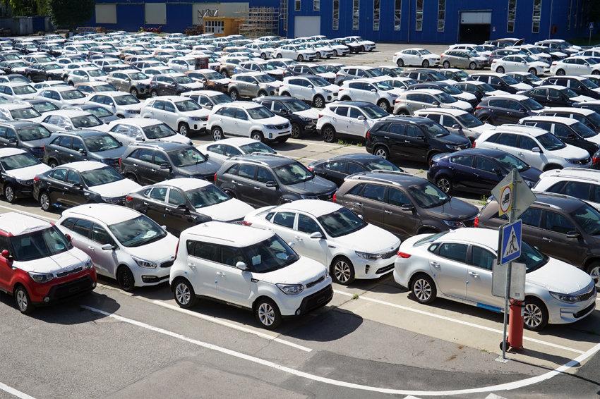 Госдума предлагает ввести новый штраф для водителей