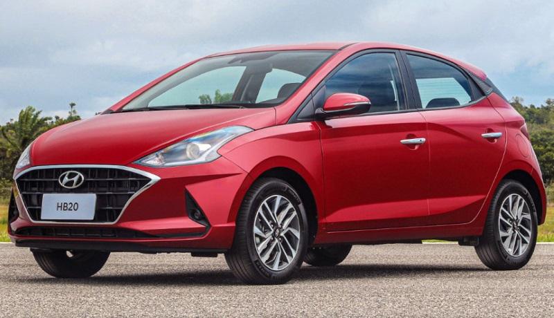 Hyundai представил новую компактную модель