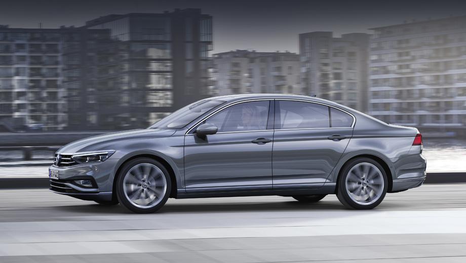 Фирма Volkswagen улучшила очистку выхлопа на дизеле