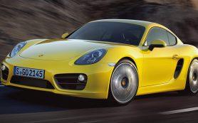 Porsche отправит на сервис около 150 спорткаров в России