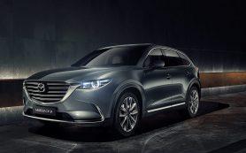 Mazda отправит в ремонт автомобили в России из-за проблем с электрикой