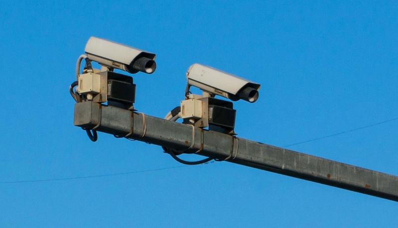Дорожные камеры не будут фиксировать нарушения во время дождя и тумана