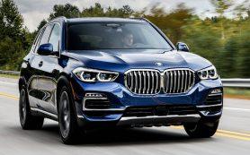 BMW отзывает на сервис почти все автомобили, выпущенные с 2018 года