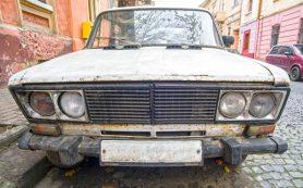 Минпромторг предложил не повышать утильсбор для подержанных автомобилей