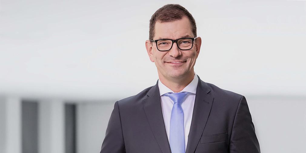 В Audi утвердили на должность нового главы бывшего топ-менеджера BMW