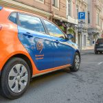 Депутаты попросили лишить машины каршеринга парковочных льгот