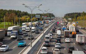 Названы самые обеспеченные автомобилями российские города