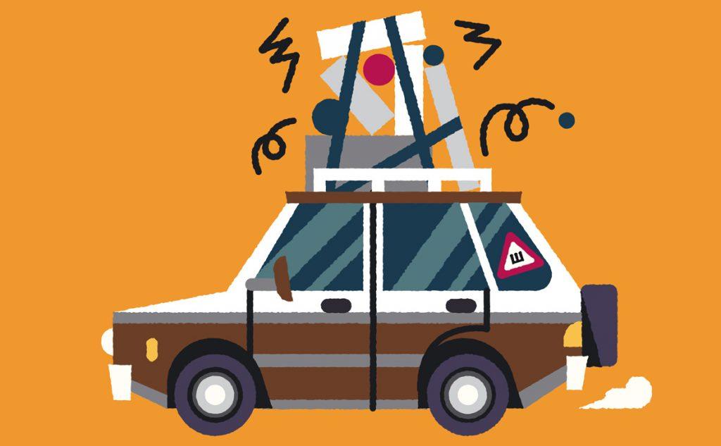 5 обязательных предметов в машине, без которых ни один автомобилист обойтись не сможет