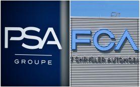 PSA и Fiat Chrysler решили объединиться — по-честному