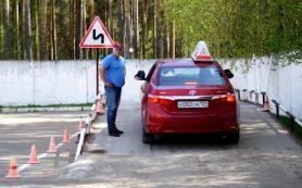 Правительство утвердило новый порядок сдачи водительских экзаменов