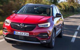 Почему вернувшийся в Россию Opel ждет провал