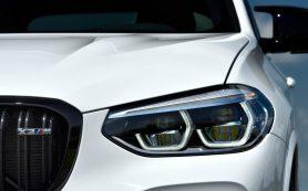 Автомобили BMW подорожают в России с января