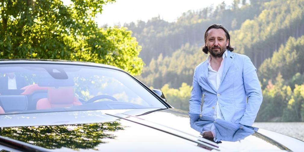 Главным дизайнером Volkswagen назначен Йозеф Кабан