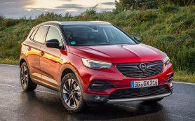 В Кремле прокомментировали возвращение Opel в Россию