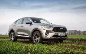 Россияне стали чаще покупать китайские автомобили