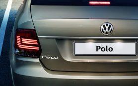 Третьим будешь: Volkswagen Polo обновился и готов к продажам в России