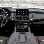 """В США представили свой аналог """"Аурус Комендант"""" - роскошный GMC Yukon"""