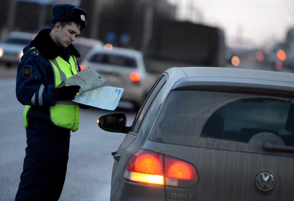 Правильных водителей могут начать награждать