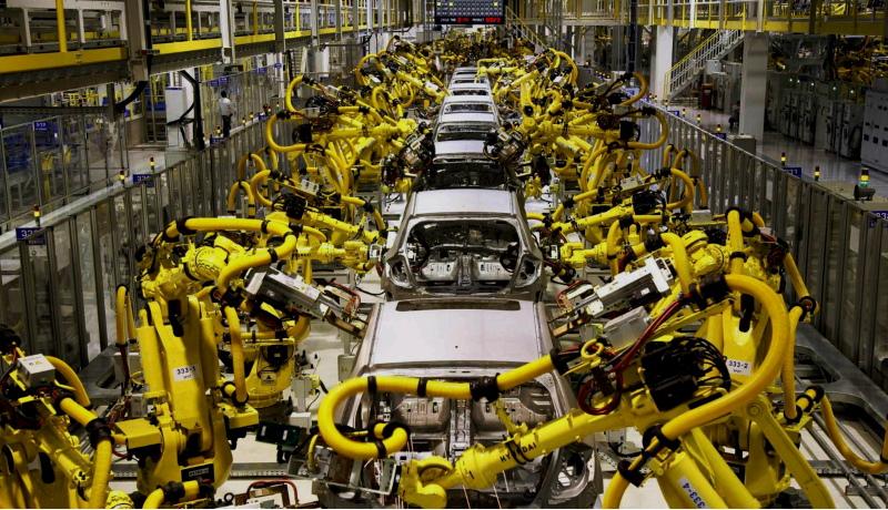 Hyundai останавливает производство автомобилей из-за китайского коронавируса
