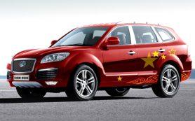 Китайская марка Hawtai ушла с рынка России
