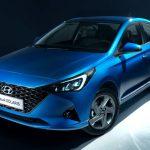 Седан Hyundai Solaris: новый дизайн, новые опции и старая техника