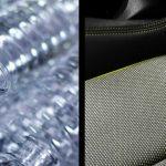 Audi A3 получит обивку сидений из переработанных бутылок