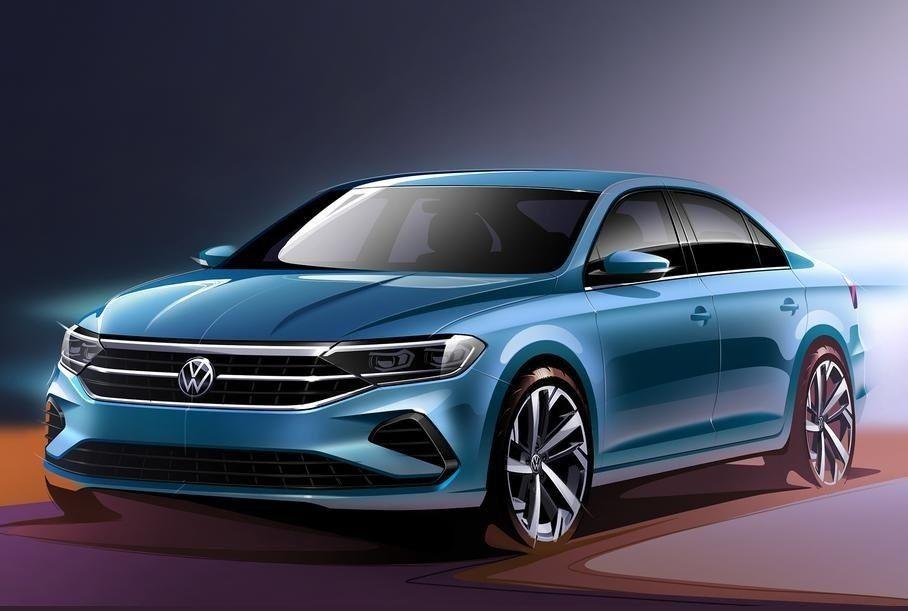 Новый Volkswagen Polo доберется до России летом
