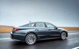Названы лучшие автомобили 2020 года в мире