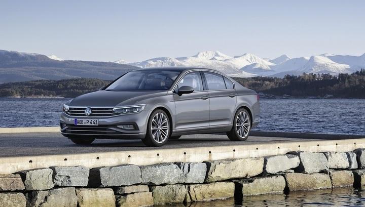 Volkswagen может прекратить выпуск модели Passat