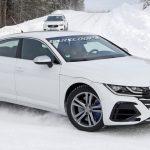"""Volkswagen """"разгорячит"""" еще две популярные модели"""