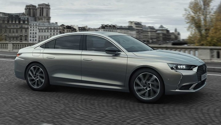 Жюри огласило финалистов конкурса «Всемирный автомобиль года»
