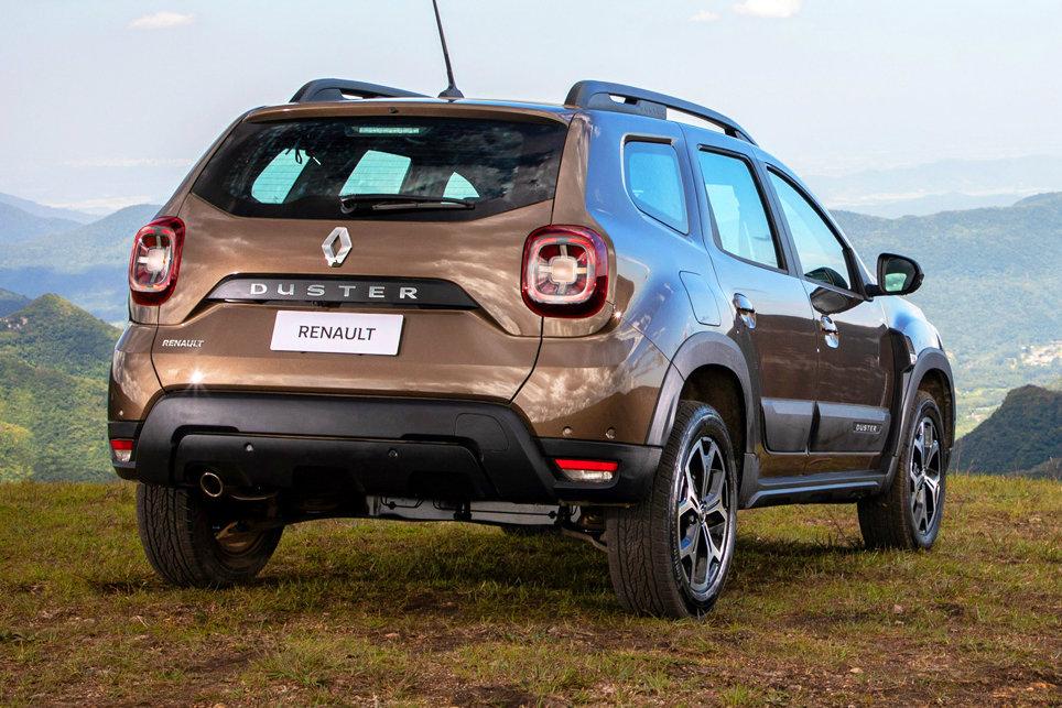 Каким будет новый Renault Duster для России