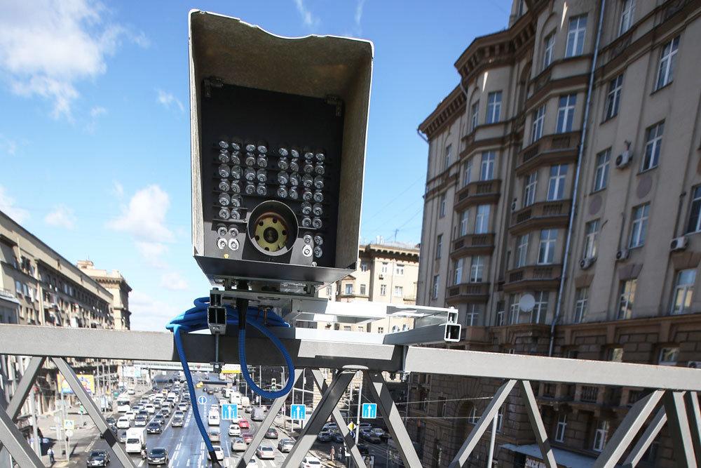 На трассах Ростовской области установили невидимые для радаров камеры