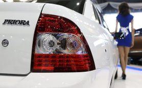 АвтоВАЗ выпустит обновленный Lada Largus Cross
