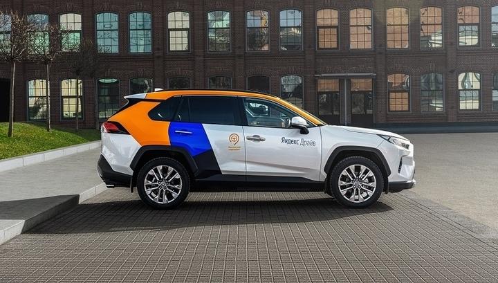 Яндекс может взорвать рынок сервисом автомобилей по подписке