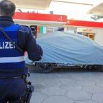 В ходе тестов нового Citroen C4 Aircross произошла потасовка