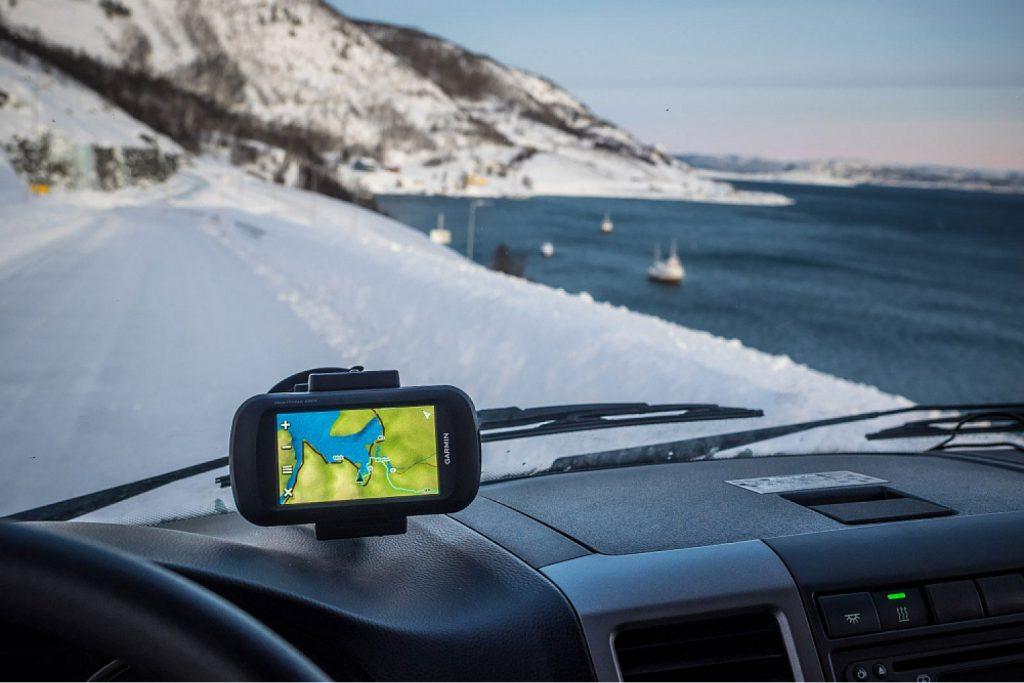 Плюсы и минусы использования GPS-навигации