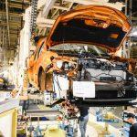 Минпромторг: автозаводы России временно освободят от утилизационного сбора