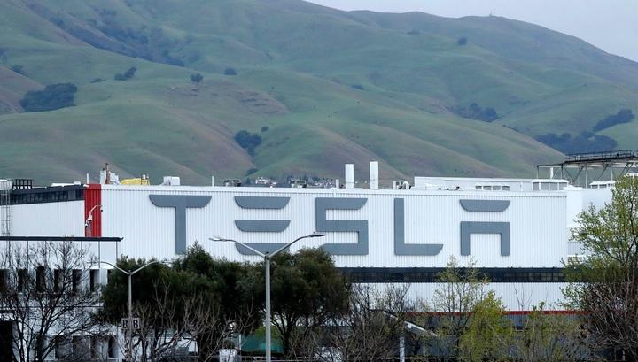 Илон Маск хочет открыть завод Tesla вопреки запрету властей