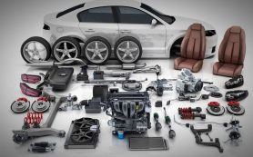 Подсчитано, что выгоднее: купить новую Lada Vesta или собрать ее по запчастям