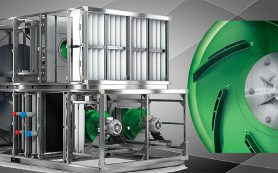 Лучшее теплообменное оборудование от компании «АЛЬФАСЕРВИС»