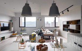 Выбор дизайнерских светильников