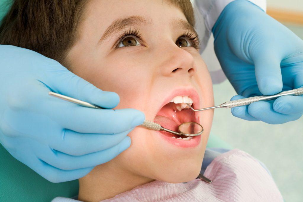 Детская стоматология – здоровая улыбка для каждого ребенка