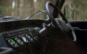 В Европе разработали электрический УАЗ Hunter за 40 тысяч евро