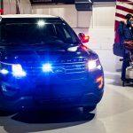 Машины Ford научились убивать коронавирус в своих интерьерах